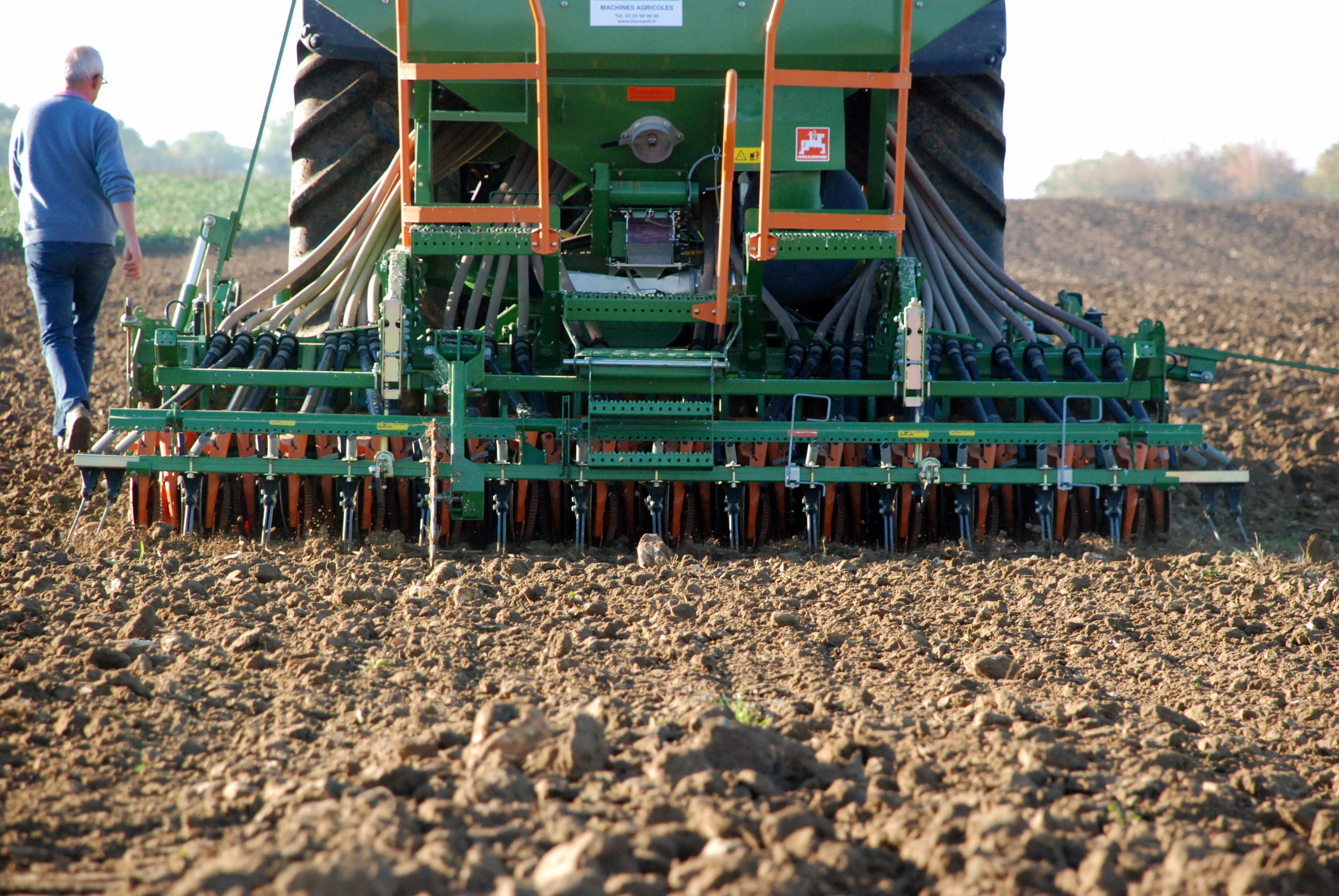 Jusqu 39 quelle date semer les orges de printemps cultivar for Semer le gazon au printemps
