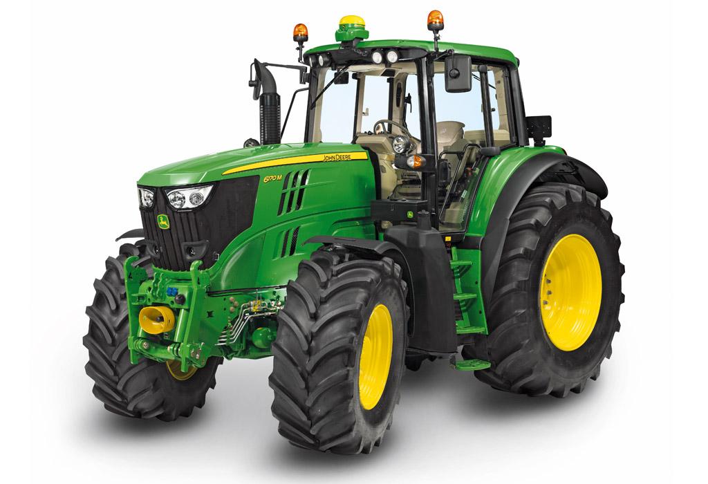 Tractores Grandes Mayores a 230 hp John Deere AR