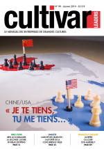 Cultivar Leaders janvier 2019