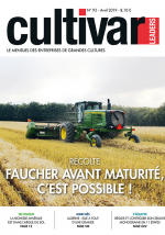 Cultivar Leaders avril 2019