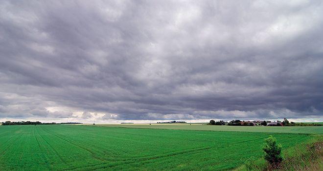 En 2016, le cumul de pluies très élevé sur la moitié Nord de la France au printemps a été mal pris en compte par les modèles de