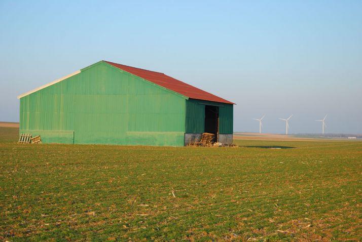 Les cuma construiront bient t en zone agricole cultivar for Construction piscine zone agricole