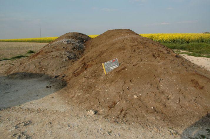 La récupération du phosphore dans les boues de station d'épuration deviendra incontournable à terme. ©B. Lecocq/Pixel image
