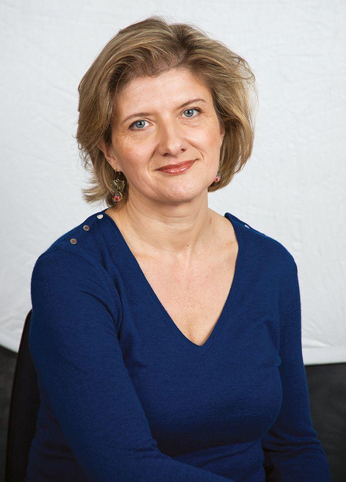 Marie-Cécile Damave, responsable innovations et marchés pour le think tank Agridées. Photo : DR