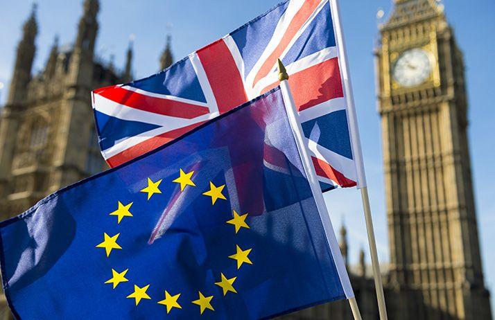 Un Brexit sans accord risque d'aggraver la situation du secteur agroalimentaire européen. © Lazyllama/Adobe Stock