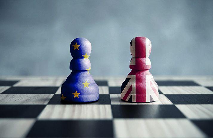 Le retrait du Royaume-Uni représente des enjeux nombreux pour les secteurs de l'agriculture, notamment pour les amidonniers et les betteraviers français.© Pixelbliss/Adobe Stock