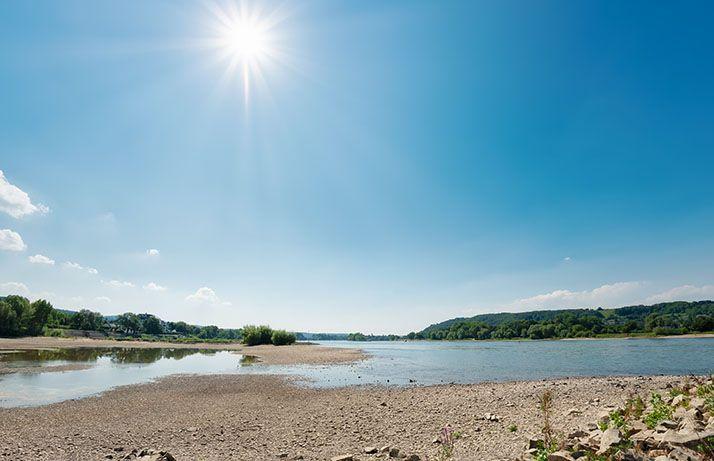 Europe occidentale : un début de printemps parmi les plus secs depuis 40 ans. ©Kathomenden/Adobe Stock