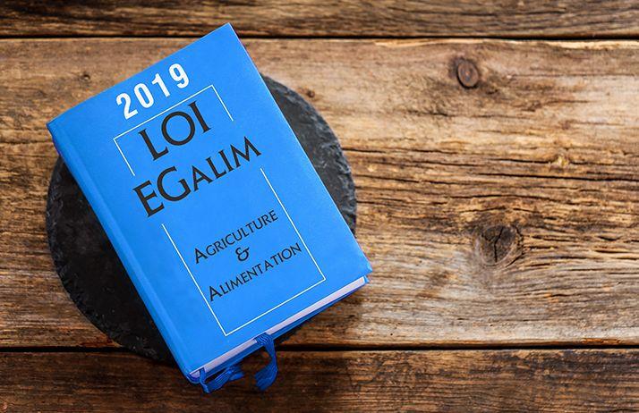Loi Egalim © Jérôme Rommé/Adobe Stock