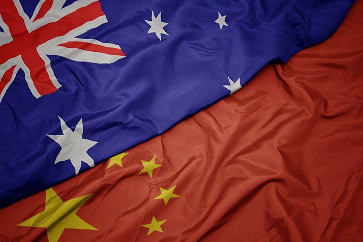 L'orge au cœur des tensions entre l'Australie et la Chine. © Luzitanija/Adobe Stock