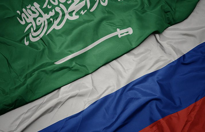 L'Arabie Saoudite investit dans les pays producteurs de blé. © Luzitanija/Adobe Stock
