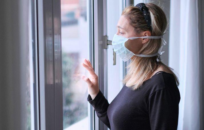 """Les ressortissants de la MSA concernés se connecter au service """"Coronavirus - Isolement et arrêt de travail"""" pour télécharger leur justificatif d'isolement à transmettre à leur employeur."""