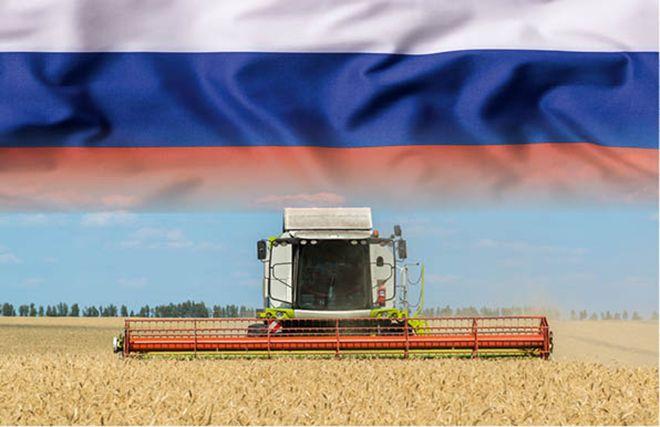 La Russie souffle le froid sur les marchés agricoles. © Olgavolodina et Weyo/Fotolia