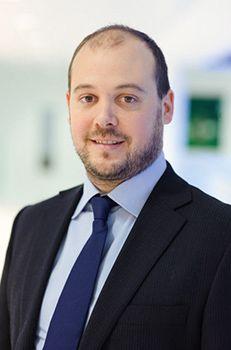 Fabrice Larue, chef de projet financement et filières agricoles, Farm
