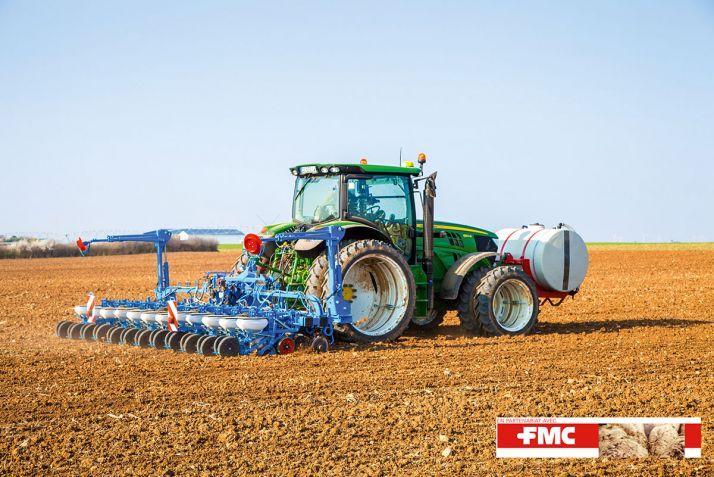 La modulation de dose au semis de betteraves optimise la semence en fonction des différentes zones de potentiel de la parcelle. Elle s'accompagne généralement d'un gain de rendement et d'une économie de semence.
