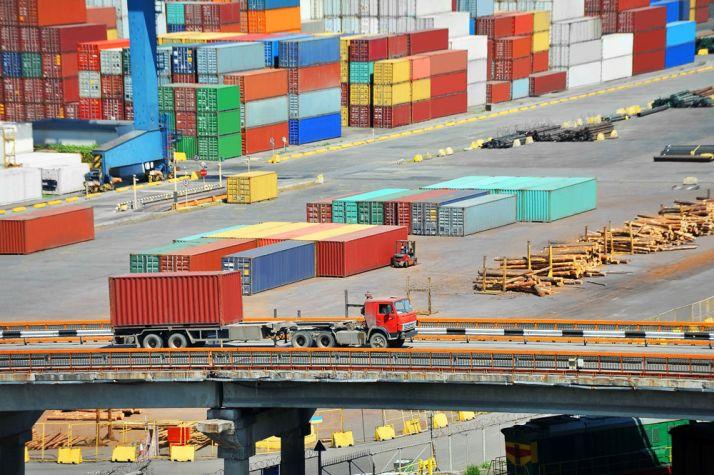 Ces performances à l'export ont été permises notamment par des investissements massifs réalisés dans la logistique. © Hellen Sergeyeva/Fotolia