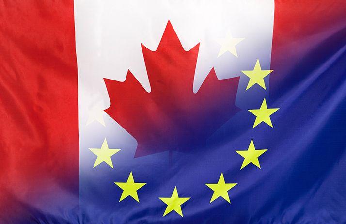 La France tout petit partenaire économique du Canada. © Sehenswerk/Fotolia