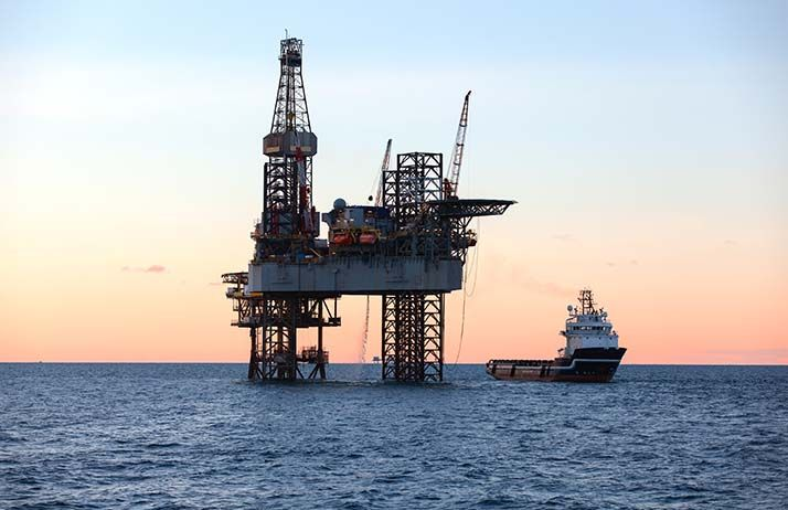 Le pétrole sur une bonne lancée.© Lukasz Z/Fotolia
