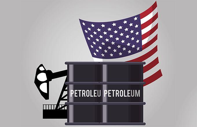 Les cours du pétrole à nouveau déprimés. © Djvstock/Fotolia