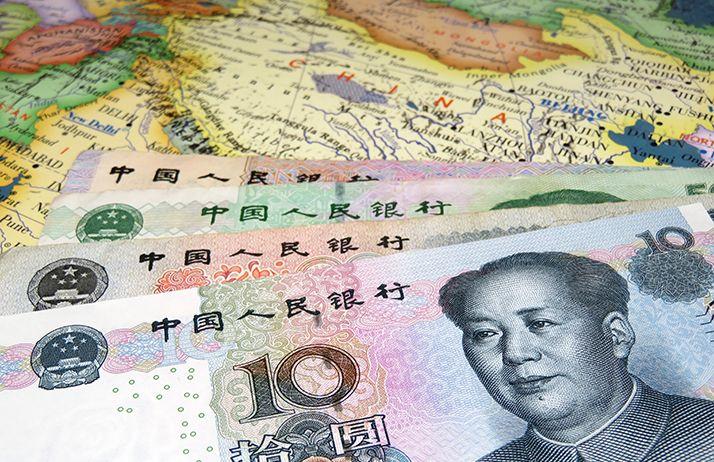 Le marché chinois plus ouvert que jamais. © Oleg/Fotolia