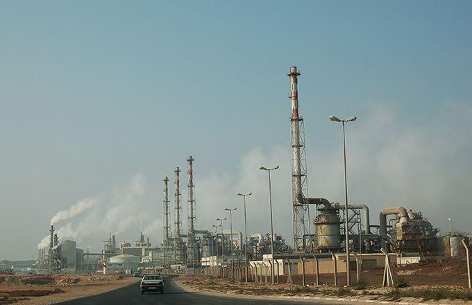 Phosphates : le Maroc a tout à perdre avec la réglementation européenne. © Paty/Fotolia