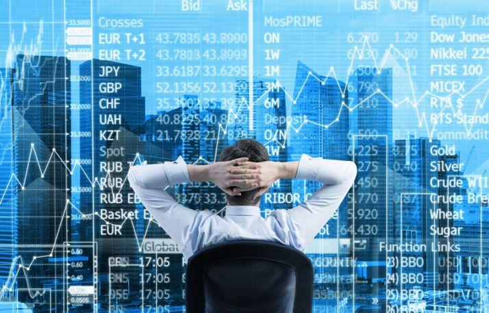 Les marchés redeviendraient-ils raisonnables ? © Denisismagilov/Fotolia