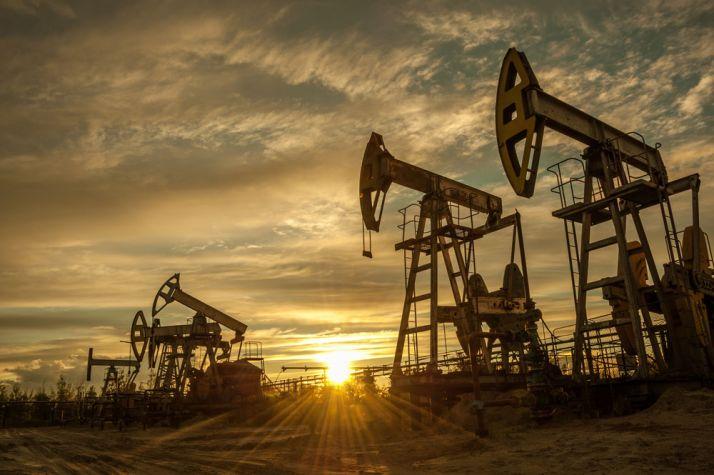 Le baril de pétrole poursuit sa lente remontée depuis début avril. © Ded Pixto/Fotolia