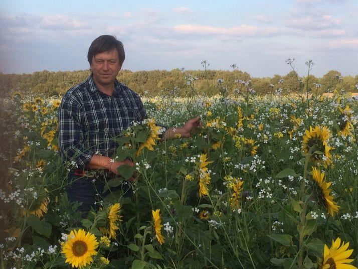 Frédéric Thomas, rédacteur en chef de la revue TCS. Photo : DR