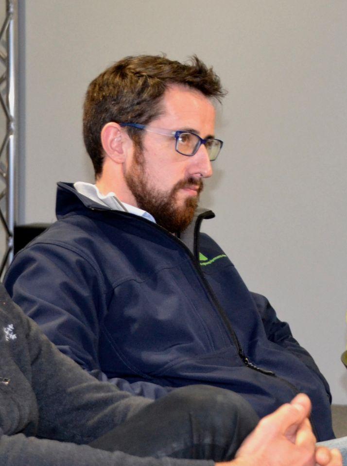 Julien Hérault est conseiller machinisme indépendant.