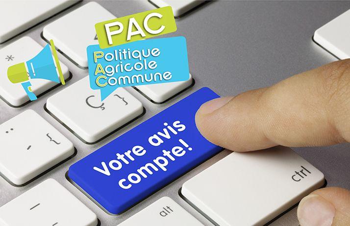 Lancement d'une grande consultation publique pour définir le plan stratégique national pour la future PAC © Momius/Jérôme Rommé/Adobe Stock
