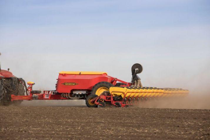 Semer 502 hectares de maïs en 24h : et après ?