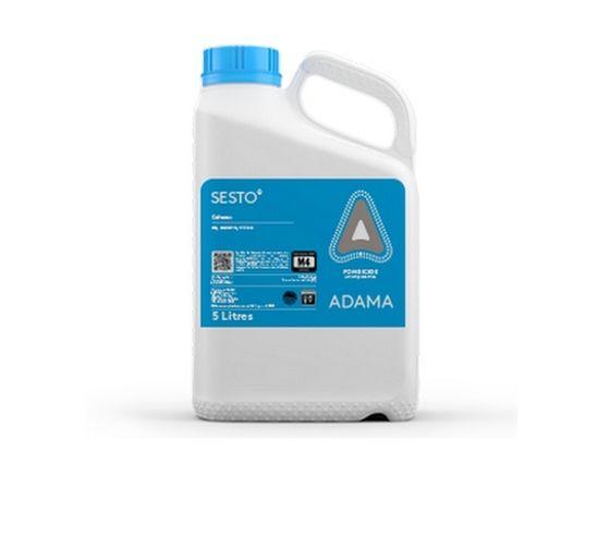 Sesto®, le nouveau fongicide qui permet de lutter contre les souches résistances de la septoriose du blé.