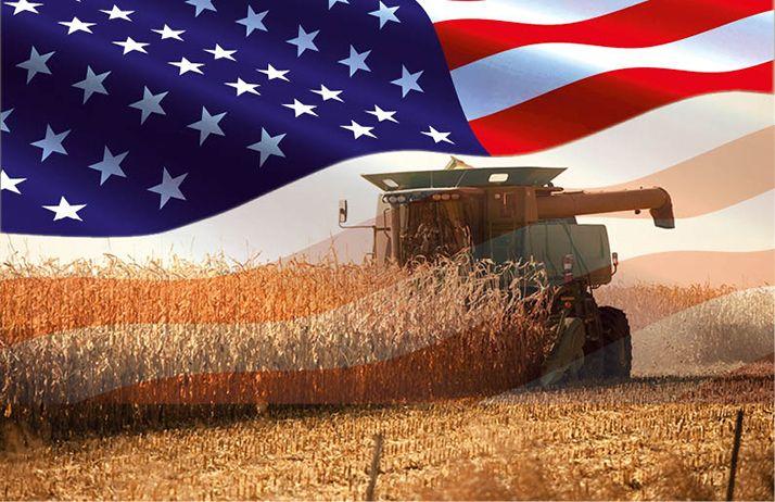 Quand les fermiers américains exigent « le droit à réparer ».© Wolwerth Imagery/Fotolia