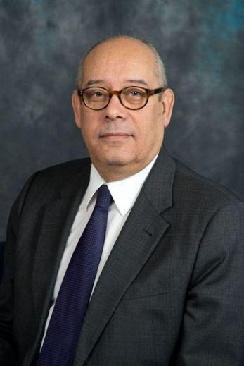 Patrick Ferrère, délégué général du think tank Saf agr'iDées. Photo : Monique Dupont-Sagorin