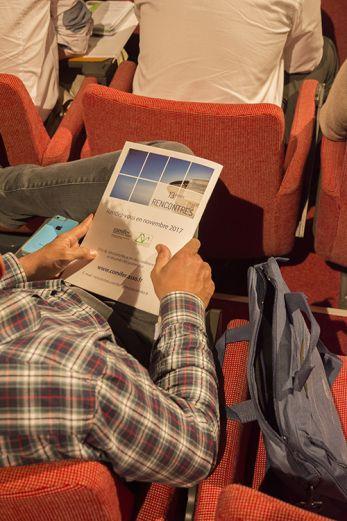 Les 8 et 9 novembre 2017, les Rencontres Comifer-Gemas à Nantes.
