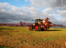 Sapec Agro France a obtenu l'autorisation de mise en marché de Makouba® 450 à base de 450 g/l de glyphosate. ©C.Poulain/Pixel Image