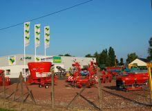 Quel avenir pour les concessions agricoles ? © N. Chemineau/Pixel image