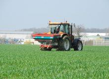 Une sur-fertilisation ne limite pas le potentiel du blé et peut servir à la culture suivante moyennant une bonne conduite de l'interculture.© Pixagri