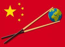 L'appétit chinois, moteur de la progression des marchés agricoles. © Pict rider/Adobe Stock