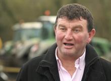 En 2013, treize agriculteurs normands créent la Cuma Haie'Nergies & territoires  pour investir dans du matériel de broyage.