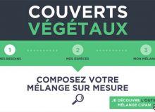 Couverts végétaux : composez vous-même votre mélange !