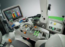 Vous avez été 143 à répondre à notre sondage concernant la technologie embarquée dans la cabine de vos tracteurs. Photo : DR
