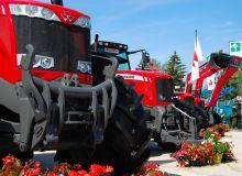 Pièces agricoles : la numérisation force l'avenir des concessions. © DR