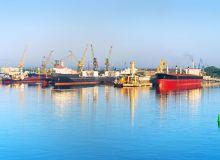 Des progrès ont été réalisés par certains de nos concurrents en matière de logistique et notamment l'Ukraine. © Jo/Fotolia