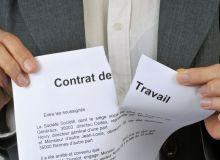 Attention à bien se renseigner sur vos droits et devoirs avant de licencier un salarié.© Richard Villalon/Fotolia