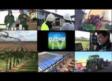 Bienvenue sur la chaîne CULTIVAR TV du magazine grandes cultures CULTIVAR