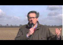 L'agriculture prestataire de services environnementaux