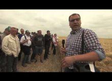 Près d'un millier d'agriculteurs au rendez-vous à la Plateforme TMCE