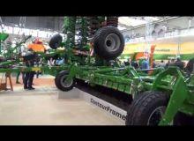 Agritechnica 2015 - 2/3