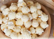 Nataïs recherchent des producteurs de maïs pour les transformer en pop corn