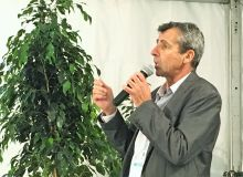 Pour Jean-Michel Soubeyroux, directeur adjoint climatologie chez Météo France, le niveau de fiabilité des PS dépend de la zone de la planète, du paramètre, et de la saison. Photo : O.Lévêque/Pixel Image